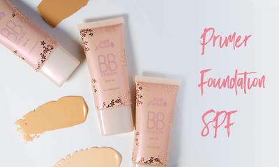[FORUM] bb cream yang cocok untuk kulit berminyak brand apa sih ladies?