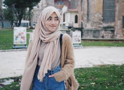 [FORUM] pake hijab bagusnya pake inner atau enggak sih?
