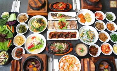 [FORUM] Rekomen resto jepang/korea yang authentic dong!
