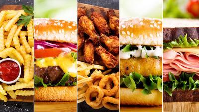 [FORUM] Ini loh efek makan junk food!