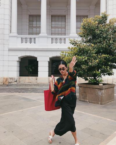 [FORUM] Artis indo yang fashion sehari-harinya bisa dicontoh siapa ya ladies?