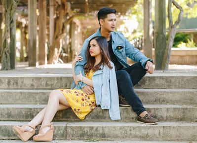 102 Gambar Baju Casual Yang Cocok Untuk Prewedding Terbaru