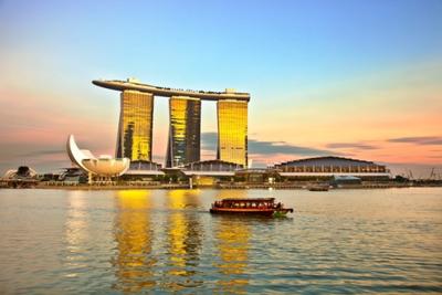 [FORUM] Hotel murah dibawah 1jt @singapore
