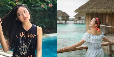 Deretan Tips Cantik Alami 5 Seleb Indonesia yang Mudah Kamu Tiru!
