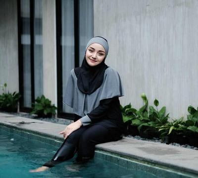 Kolam Renang di Bandung yang Ramah dan Nyaman untuk Hijabers