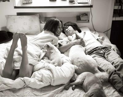 Bikin Penasaran! Bongkar Tuntas Ruangan Kamar Tidur Para Artis Korea di Dunia Nyata