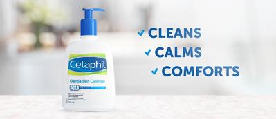 Deretan Rahasia Tersembunyi di Balik Cetaphil Gentle Skin Cleanser, Sudah Tahu?