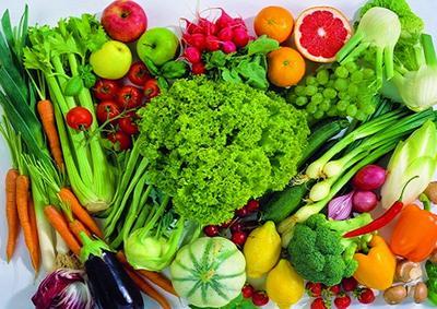 [FORUM] Makanan sehat tuh musti sayur-sayuran apa gimana sih?