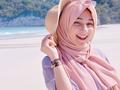 [FORUM] Gimana sih cara pilih model hijab yang cocok sama bentuk wajah?