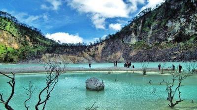 Main ke Bandung Yuk! Ini Dia 10 Tempat Wisata yang Bisa Kamu Nikmati dengan Harga Terjangkau