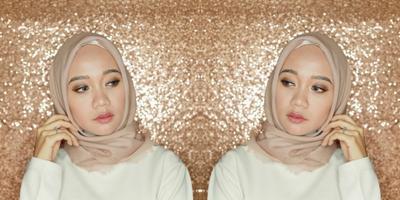 [FORUM] Hijabku kok ujungnya meleot-meleot ya? Gak ngerti nih....