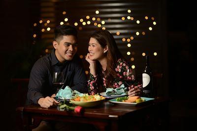 Ladies, Ini Lho Tempat Makan Romantis dengan Harga Terjangkau untuk Ngedate dengan Si Dia, Pilih yang Mana Nih?