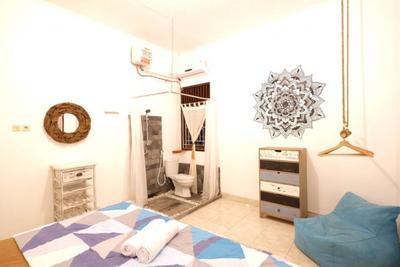 5 Rekomendasi Hotel di Jogja yang Cocok Buat Solo Traveling 'Low Budget'