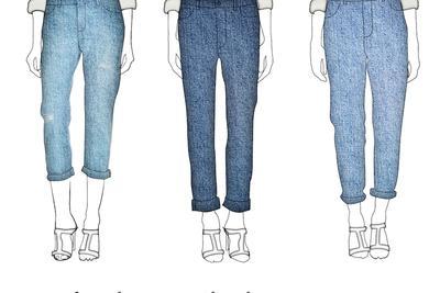 [FORUM] Bedanya mom jeans sama boyfriend jeans tuh apa ya girls?