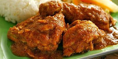 Resep Rendang Ayam Rumahan yang Enak dan Empuk, Dijamin Nendang!