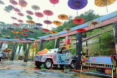 5 Tempat Wisata Asik di Solo untuk Mengisi Feed Instagram Kamu, Langsung Banjir Likes!