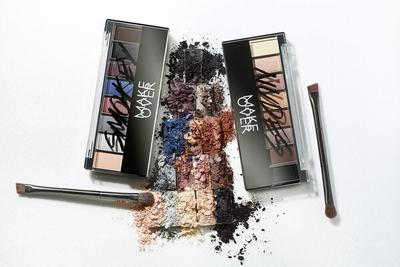 Rekomendasi Eyeshadow Make Over yang Pas untuk Daily Activities!