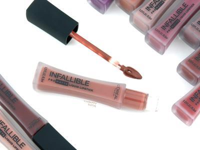 [FORUM] Shalat pake lipstick matte boleh gak ya...