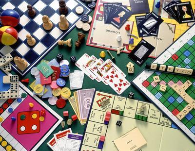 [FORUM] Masih pada suka main board games gak?