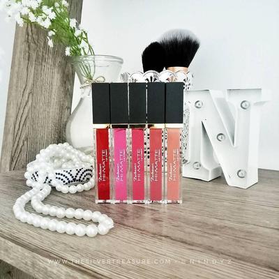 Ups, Warna Lipstik Terbaik dari Lipstik Purbasari Matte Ini Jadi Favorit Semua Orang!