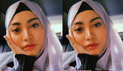 5 Style Hijab Rachel Vennya Saat Traveling Jadi Inspirasi Kamu Nih!