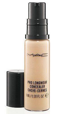 2.MAC Pro Longwear Concealer