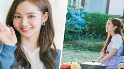 6 Inspirasi Gaya Makeup di Drama Korea yang Bikin Kamu Terkesima