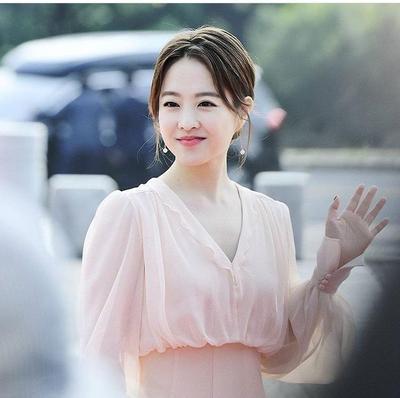Benar-benar Memikat! Inilah Sederet Artis Tercantik Korea yang Memiliki Kecantikan Alami
