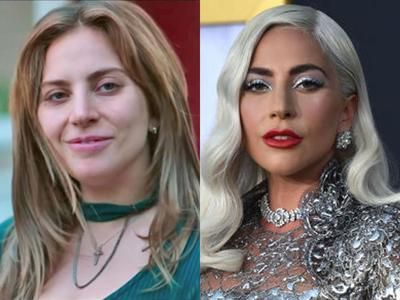"Evolusi Style Lady Gaga Sedari Awal Berkarir Hingga Film ""A Star Is Born"""