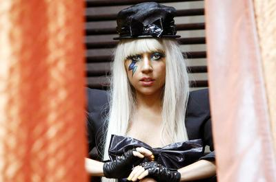 The Fame (2008)