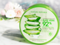 Suka Pakai Skin Care Korea? Ini Manfaat Nature Republic Buat Kulitmu!