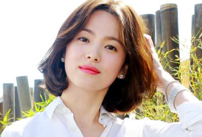 Terlihat Fresh, Begini Model Rambut Pendek 5 Artis Korea yang Wajib Kamu Tiru!
