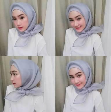 [FORUM] style tren 2019 mode hijab apa bagusnya untuk hangout ?