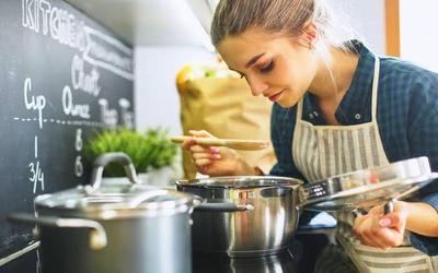 3 Resep Masakan Sunda yang Pas untuk Menarik Hati Calon Mertua!