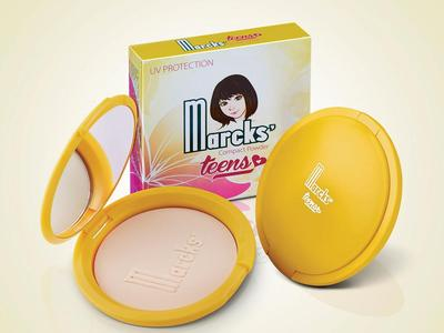 [FORUM] MARCKS COMPACT POWDER FOR TEENS