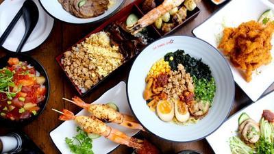 5 Masakan Jepang yang Lezat & Praktis, Bisa Kalian Buat Sendiri di Rumah!