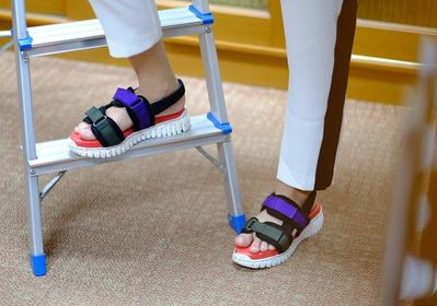Mau Punya Sandal Kece Buat OOTD? ni 5 Rekomendasi Online Shop dari Beautynesia!