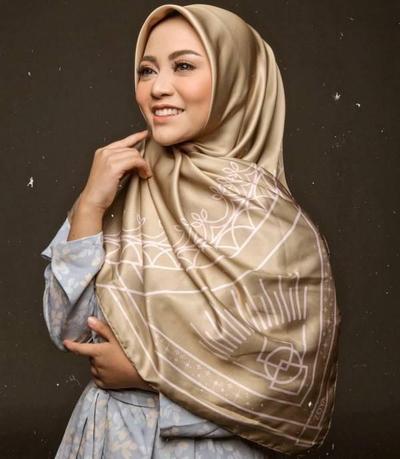 Tips Memakai Model Hijab Sesuai dengan Bentuk Wajah Bikin Pede Setiap Hari!