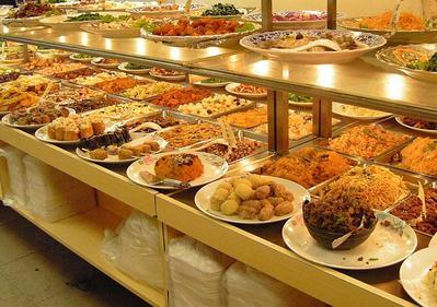 [FORUM] Rekomendasi makanan all you can eat daerah JABODETABEK dong!!