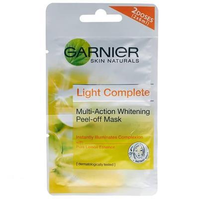 Light Complete Pell Of Mask
