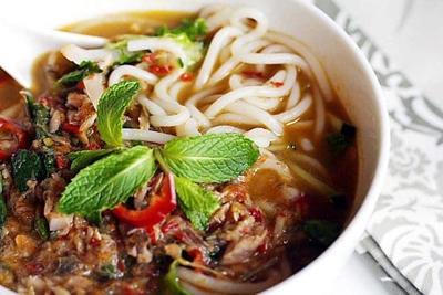 Travelling Ke Malaysia, Jangan Lupa Cicipi 5 Kuliner yang Cocok di Lidah Kamu
