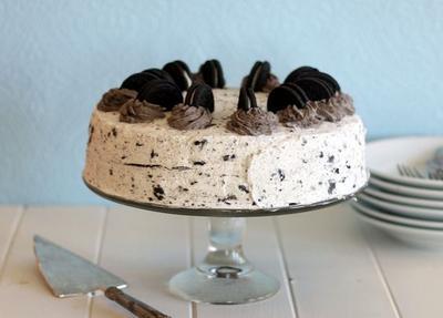 Cara Membuat Cake Oreo Tanpa Oven, Gampang Banget!