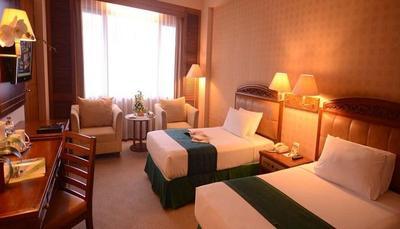 5 Hotel di Solo yang Aman di Kantong dan Asik untuk Traveling