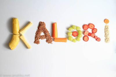 [FORUM] Kalian biasanya kalau makan ngehitung kalori atau engga?