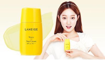 Lagi Cari Sunblock yang Bagus? 4 Sunblock dari Brand Korea Ini Harus Kamu Coba!