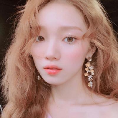 Model Rambut Wanita K-Pop - Lee Sung Kyung.