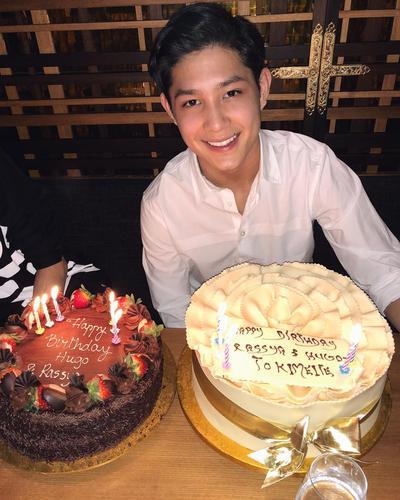 Makin Spesial, Kue Ini Bisa Jadi Hadiah Buat Ulang Tahun Pacarmu!