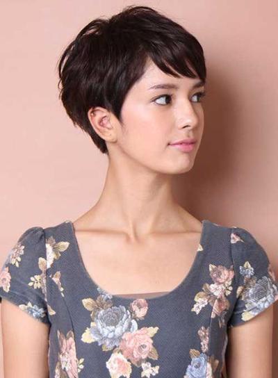 Sebelum Potong Rambut, Intip Model Rambut Pendek yang Bakal Hits di 2019 Ini!
