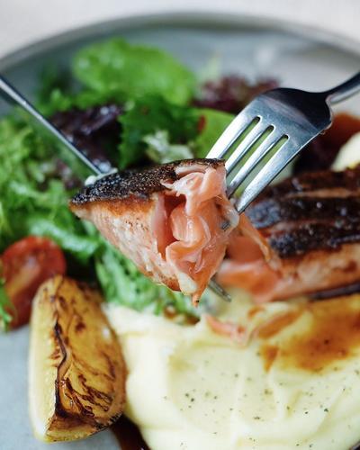 5 Restoran Ini Punya Menu Salmon Enak di Jakarta, Sudah Pernah Coba?