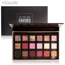 1. Focallure Favors Eyeshadow Palette